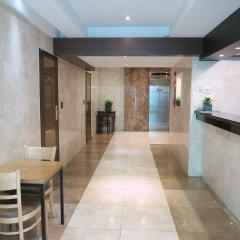 Отель GS Hotel Jongno Южная Корея, Сеул - отзывы, цены и фото номеров - забронировать отель GS Hotel Jongno онлайн интерьер отеля фото 2