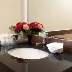 Отель Anchan Private Pool Villas ванная фото 2