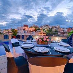 Отель Obelisco Колумбия, Кали - отзывы, цены и фото номеров - забронировать отель Obelisco онлайн бассейн фото 3