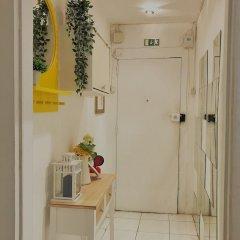 Апартаменты Charming Studio Garden View Great Loc. Лиссабон ванная фото 2