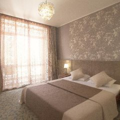 Гостиница CRONA Medical&SPA 4* Стандартный номер с двуспальной кроватью фото 34