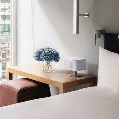 Отель Andaz 5th Avenue США, Нью-Йорк - отзывы, цены и фото номеров - забронировать отель Andaz 5th Avenue онлайн