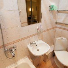 Апартаменты TVST Apartments Gruzinsky Pereulok 16 ванная