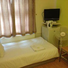 City View Hotel Roman Road удобства в номере