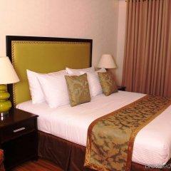 Отель Azzurro Hotel Филиппины, Пампанга - отзывы, цены и фото номеров - забронировать отель Azzurro Hotel онлайн комната для гостей фото 3
