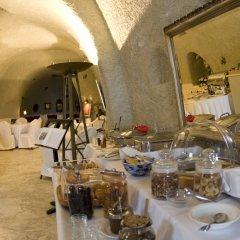 Отель Heliotopos Hotel Греция, Остров Санторини - отзывы, цены и фото номеров - забронировать отель Heliotopos Hotel онлайн питание фото 2