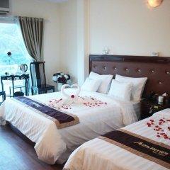 Tien My Hotel Ханой фото 3
