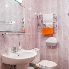 Гостиница на Ильинке ванная
