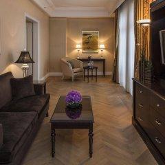 Отель Falkensteiner Schlosshotel Velden комната для гостей фото 4