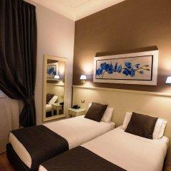 Отель Suite Castrense Италия, Рим - отзывы, цены и фото номеров - забронировать отель Suite Castrense онлайн комната для гостей фото 5