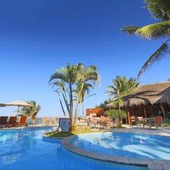 Manary Praia Hotel бассейн фото 3