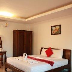 Отель Waterside Resort Таиланд, Пранбури - отзывы, цены и фото номеров - забронировать отель Waterside Resort онлайн Пранбури  комната для гостей