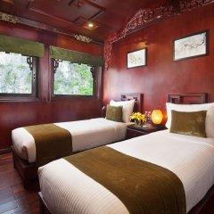Отель Halong Royal Palace Cruise сауна