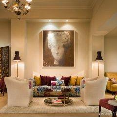 Rocco Forte Hotel Savoy интерьер отеля фото 2