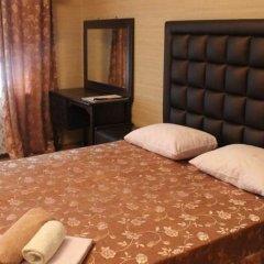 Гостиница Петровск 3* Стандартный номер с двуспальной кроватью фото 6