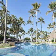 Отель The Westin Resort & Spa Puerto Vallarta бассейн фото 4