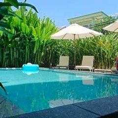 Отель Flamingo Villa Hoi An Вьетнам, Хойан - отзывы, цены и фото номеров - забронировать отель Flamingo Villa Hoi An онлайн фото 9