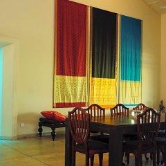 Отель Hibiscus Villa в номере