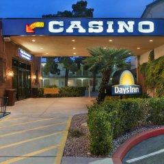 Отель Days Inn Las Vegas at Wild Wild West Gambling Hall США, Лас-Вегас - 8 отзывов об отеле, цены и фото номеров - забронировать отель Days Inn Las Vegas at Wild Wild West Gambling Hall онлайн фото 3