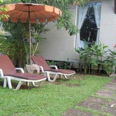 Отель Clean Beach Resort Ланта фото 24