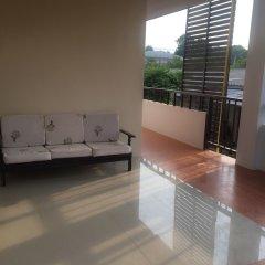 Отель Poonsap Apartment Таиланд, Ланта - отзывы, цены и фото номеров - забронировать отель Poonsap Apartment онлайн бассейн