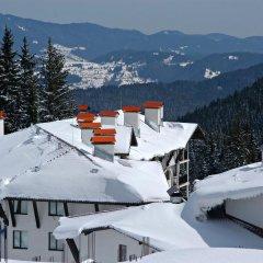 Grand Monastery Hotel фото 6