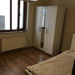 Апартаменты Akdag Apartment комната для гостей фото 3