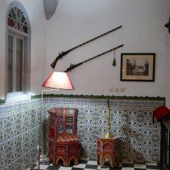 Отель Dar Sultan Марокко, Танжер - отзывы, цены и фото номеров - забронировать отель Dar Sultan онлайн гостиничный бар