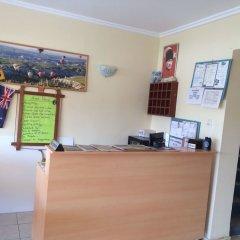 Fethiye Guesthouse Турция, Фетхие - отзывы, цены и фото номеров - забронировать отель Fethiye Guesthouse онлайн интерьер отеля