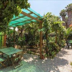 Отель Lodi Италия, Рим - отзывы, цены и фото номеров - забронировать отель Lodi онлайн фото 16