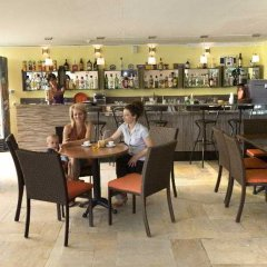 Continental Park Hotel гостиничный бар