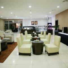Al Salam Grand Hotel Apartment интерьер отеля фото 3