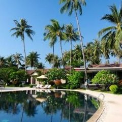 Отель Mercure Koh Samui Beach Resort Таиланд, Самуи - 3 отзыва об отеле, цены и фото номеров - забронировать отель Mercure Koh Samui Beach Resort онлайн фото 5