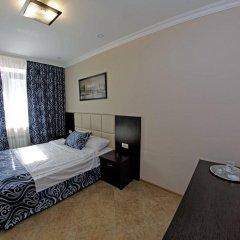 Гостиница Мартон Рокоссовского комната для гостей фото 4