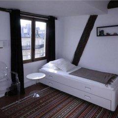 Апартаменты My Apartment in Paris Louvre комната для гостей