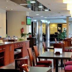 Hotel Clement Barajas питание фото 3