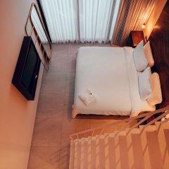 Отель Calixta Hotel Мексика, Плая-дель-Кармен - отзывы, цены и фото номеров - забронировать отель Calixta Hotel онлайн фото 17