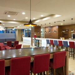 Гостиница Hampton by Hilton Moscow Strogino (Хэмптон бай Хилтон) гостиничный бар фото 3