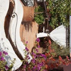 Отель Riad Ailen Марракеш фото 5