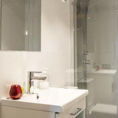 Отель Apartamentos Radas Барселона ванная