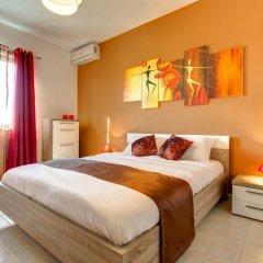 Отель Modern Apt Overlooking Green Area Каура комната для гостей фото 2