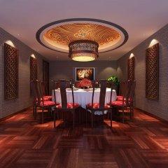 Отель Royal Falcon Дубай спа фото 2