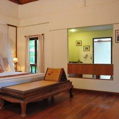 Отель Royal Lanta Resort & Spa комната для гостей фото 4