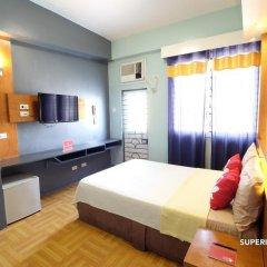 Отель Leesons Residences Филиппины, Манила - отзывы, цены и фото номеров - забронировать отель Leesons Residences онлайн сейф в номере