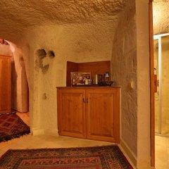 Nostalji Cave Suit Hotel Турция, Гёреме - 1 отзыв об отеле, цены и фото номеров - забронировать отель Nostalji Cave Suit Hotel онлайн спа фото 2