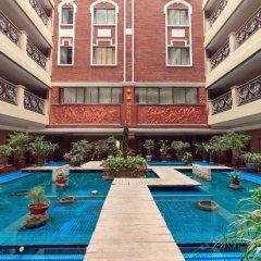 Fulide Hotel Pingyuan Road детские мероприятия
