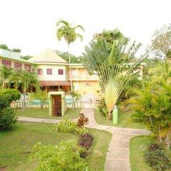 Отель Oasis Resort фото 5