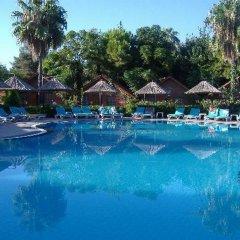 Can Garden Beach Турция, Сиде - отзывы, цены и фото номеров - забронировать отель Can Garden Beach онлайн фото 18