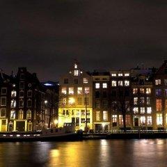 Отель Beursstraat Нидерланды, Амстердам - 2 отзыва об отеле, цены и фото номеров - забронировать отель Beursstraat онлайн фото 3