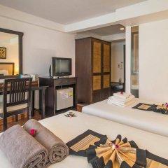 Отель Aonang All Seasons Beach Resort удобства в номере фото 2